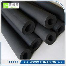 Construction Materials Heat Insulation Pipe Rubber Foam Pipe Insulation