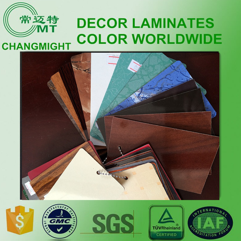 Compact laminate/fireproof board/ HPL sheet/Kitchen Cabinet
