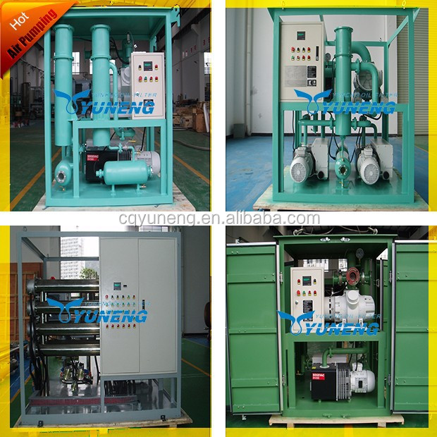 Air Freshener Machine Transformer Dryer YUNENG factory