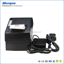 80mm thermal receipt printer/ receipt pos printer