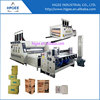 currugated carboard pizza box making machine manufactures