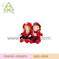 Hot Selling Soft Doll For UK
