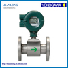 yokogawa ADMAG series vacuum flowmeter with Alarm Indication
