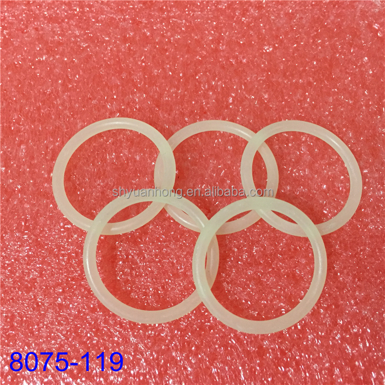 good price o-ring;silicone dipped; high re siliency water jet cutting machine; water jet cutting machiry