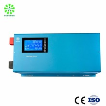 SC Power 4KVA 5KVA 8KVA 10KVA 12KVA DC to AC Pure Sine Wave Singe Phase grid tie inverter