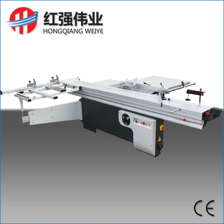 MJ6132C Woodworking machine Sliding Table Saw