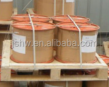 electric cable wire thread nylon coated steel wire conductivity ccs wire
