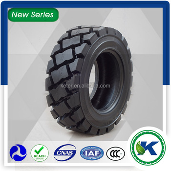 Alibaba China Skid Steer Tire Solideal 17.5-25