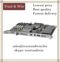 Cisco Authorized New ASR1000-RP2 Good Price Fast shipment