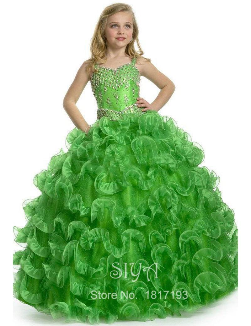 Cheap Green Flower Girl Find Green Flower Girl Deals On Line At