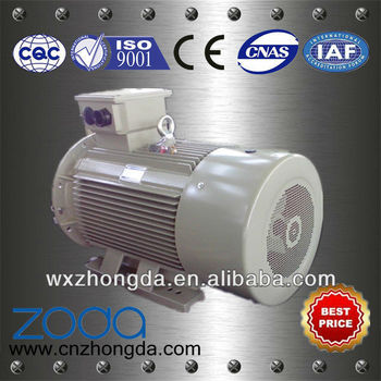 200 Hp Electric Motor 200hp Electric Motor 250kw Electric