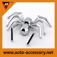 chrome spider famous car logos with names of car companies