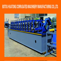 cd ud profiles production machine