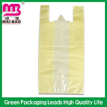 reinforced custom mini trash bags cheap