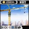 XCMG QTZ160 10 ton widely used tower crane in dubai