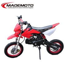 Wholesale kids newly mini 110cc dirt bike for sale cheap