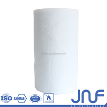 Factory price primary efficiency air pre filter media for spray booth US $0.98-1.28 / Square
