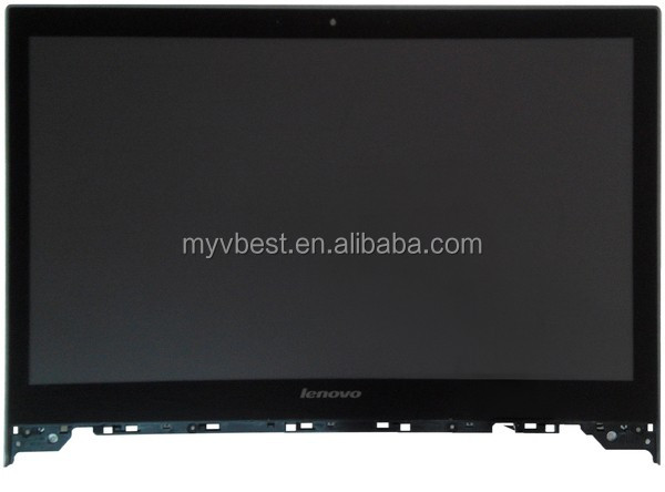 15.6 inch Notebook Dsplay Replacement FRU 18200706 LTN156AT29 for lenovo P500/Z500