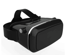 high quality vr 3d glasses virtual reality 3d glasses cheap price 3d vr headsets