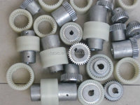 NL1 nylon sleeve gear coupling