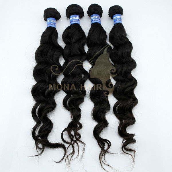 Attractive in price and quality celebrity brazilian hair