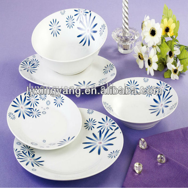 Blue And White Dinnerware Sets Blue And White Dinnerware Sets Suppliers and Manufacturers at Alibaba.com & Blue And White Dinnerware Sets Blue And White Dinnerware Sets ...