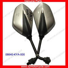 Part No.06640-KYA-000 Aftermarket Motorcycle Mirrors Sportbike Mirrors For Motorcycle