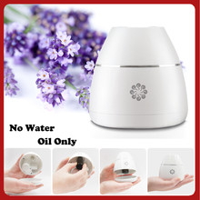 Cute Mini Essential Oil Waterless malaysia aroma diffuser