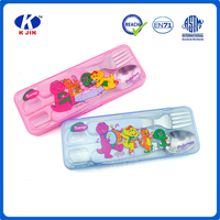Fashion new design pencil box set for student and teenagers bulk sale from China manufacturers
