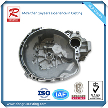 High quality Aluminum injection die casting parts China supplier