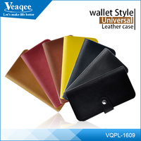 Veaqee wallet case for iPhone 6,leather case for iPhone 6,for iPhone 6 case