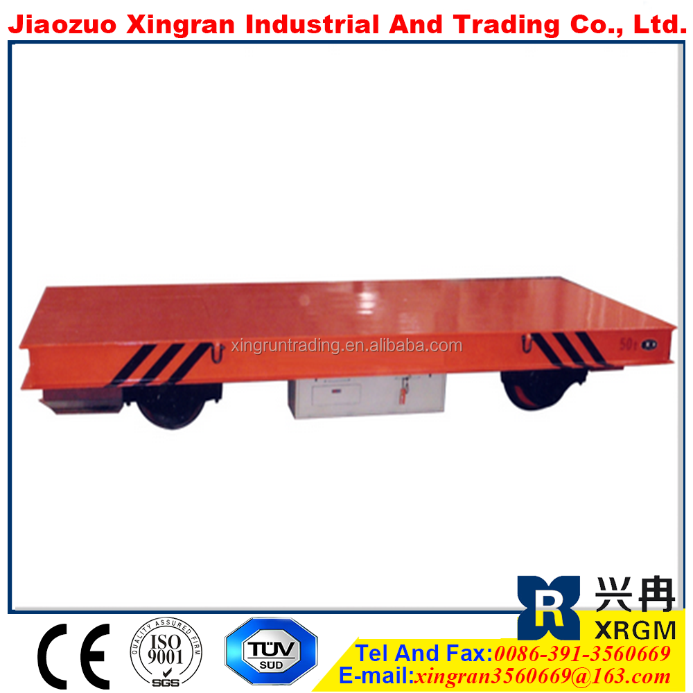 low voltage rail electric flat car flat car kpd type electric flat car