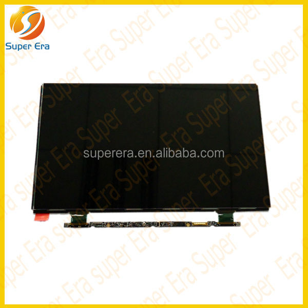 China supplier computer replacement/repair parts for macbook Pro A1278/A1398/A1237/A1370/A1304/A1369/A1286 ect model LCD monitor