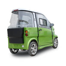 China gold manufacturer best quality used in golf course mini electric car