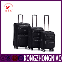 2016 new style waterproof urban fashion luggage ,manufacturer supplier