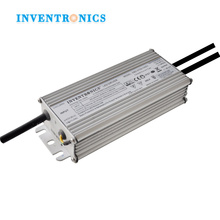 Inventronics Surge Protection IP67 Waterproof Electronic 60W 70W 100V DC Output LED Dimmable Driver 50W