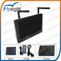 B205 32ch/32channels 5.8ghz Wireless Strong Signal Durable Diversity Receiver Monitor