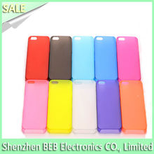 For Apple iPhone5 hard pc case has cheapest factory price