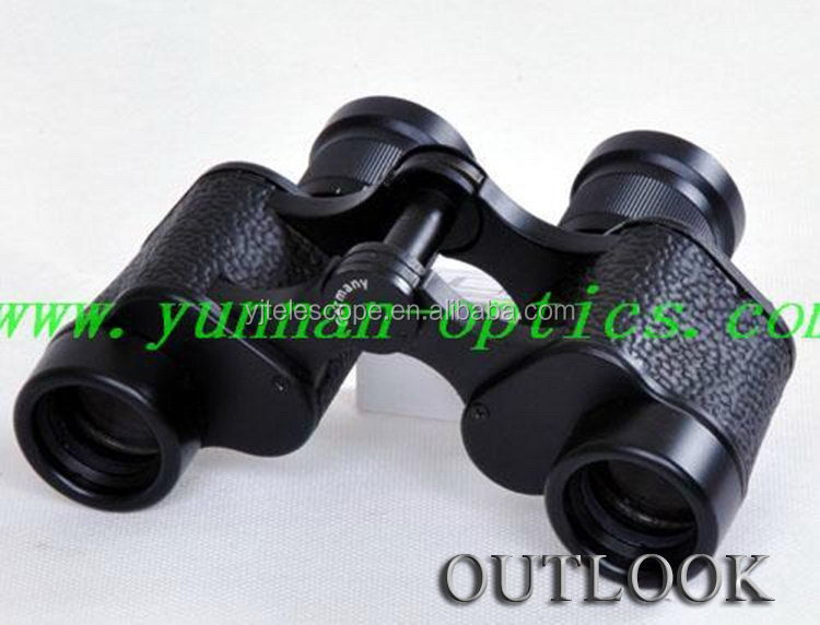 High resolution 6x24 military binoculars