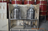 home craft beer brewing Equipment