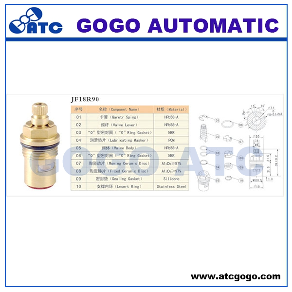 Direct Factory Price excellent quality brass core 2-way angle valves