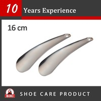 Metal 16cm Length custom shoe spoon