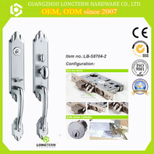 High Quality Stainless Steel Security door lock