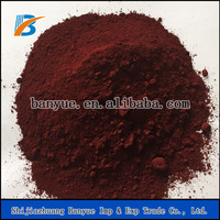 pigment yellow RF (Yellow 55) high temperature iron oxide red