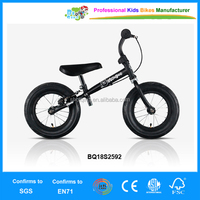 BMX style and cheap Balance bike learn how to walk