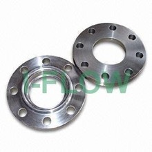 DN 150 carbon steel slip on flange