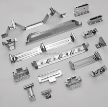 Customised cnc precision metal stamping spare part