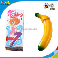 Adult party sexy toy promotional penis banana toy