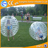 TOP quality hot sale inflatable clear plastic ball, kids game inflatable globe ball bubble soccer