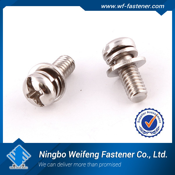 OEM High Precision Nonstandard Fasteners Drywall Screw/tulle bolt